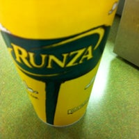 Photo taken at Runza by Abdul A. on 2/17/2013