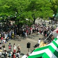 Foto diambil di Yoyogi Park oleh Tomonori K. pada 5/18/2013