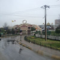 Photo taken at Türkiye İş Bankası by بتول آ. on 3/22/2013