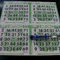 Photo taken at Bingo Dinero by Kelly Elizabeth Athena M. on 6/16/2013