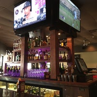 Photo taken at Friend's Bar And Grill by Christine F. on 7/10/2017
