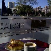 Foto scattata a Punto y Banca da Octavio R. il 11/6/2012
