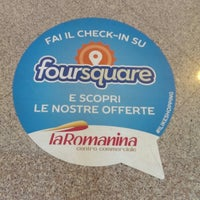 Foto scattata a Centro Commerciale La Romanina da Nicola M. il 8/27/2014