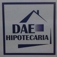Photo taken at DAE HIPOTECARIA by YEYO H. on 10/12/2013