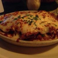 Photo taken at Venditori's Italian Restaurant by Kool A. on 6/6/2013