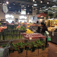 Photo taken at Whole Foods Market by Maria G. on 11/10/2012
