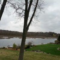 Photo taken at West Lake by Julie V. on 4/19/2013