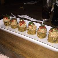Photo taken at katana asian cuisine by Adrian R. on 7/31/2016