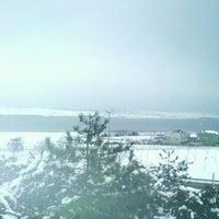 1/9/2013 tarihinde Burak E.ziyaretçi tarafından Büyükçekmece Gölü'de çekilen fotoğraf
