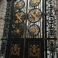 12/20/2012 tarihinde Elvis K.ziyaretçi tarafından Galatasaray Müzesi'de çekilen fotoğraf