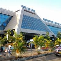Photo taken at Calicut International Airport by Rohit K. on 12/24/2012