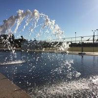 Foto scattata a Waterfront Park at Embarcadero da Jo Linda H. il 3/13/2015