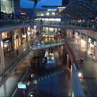 Photo taken at Liverpool ONE by Lalo A. on 10/3/2013