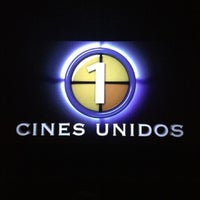 Photo taken at Cines Unidos by Ehiton R. on 12/23/2012