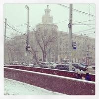 Снимок сделан в Центральный универмаг пользователем anna k. 12/13/2012