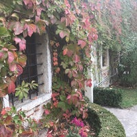 Photo taken at Serego Alighieri Wine by Francesco C. on 12/25/2017