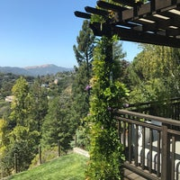 Photo taken at City of Larkspur by Max M. on 8/25/2017