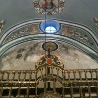 3/27/2013 tarihinde Hatice Seray G.ziyaretçi tarafından Aya Elenia Kilisesi ve Müzesi'de çekilen fotoğraf