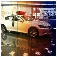 ... Photo Taken At Kuni Lexus Of Portland By Kuni Lexus Of Portland On  11/20 ...