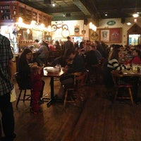Photo taken at Barley's Taproom & Pizzeria by JenniLynn H. on 3/30/2013