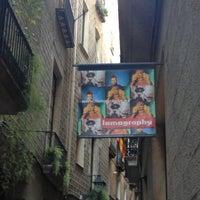 Foto tomada en Lomography Gallery Store Barcelona por mone m. el 4/12/2013