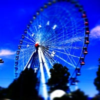 Photo prise au Fair Park par Michael M. le10/5/2012