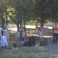 Photo taken at Круг by Lera B. on 7/22/2014