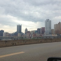 Photo taken at City of Pittsburgh by Dmitri E. on 5/10/2013