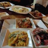 Photo taken at The DC Pasta Co by Jennifer H. on 12/1/2012