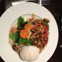 Photo taken at Mali Restaurant by Nikhil D. on 4/11/2013