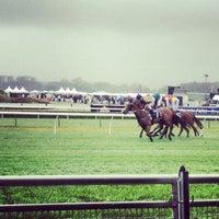 Photo taken at Royal Randwick Racecourse by Jun S. on 10/6/2012