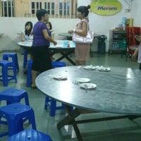Photo taken at Sangwo Meranti by Edyson L. on 12/4/2012