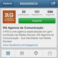 Photo taken at RG Agencia de Comunicação by Rafael G. on 8/6/2013
