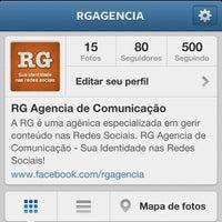 Photo taken at RG Agencia de Comunicação by Rafael G. on 4/24/2013