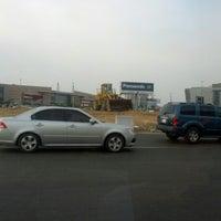 Photo taken at Prince Sultan & Al Batterjee Intersection by Omer B. on 1/25/2013