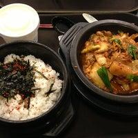 Photo taken at Korea House 韓國屋 by L S. on 1/6/2013