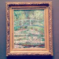 7/8/2013 tarihinde Paulina S.ziyaretçi tarafından Nineteenth Century European Paintings & Sculptures'de çekilen fotoğraf