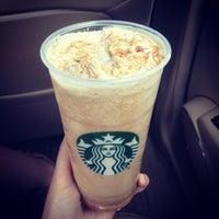 Photo taken at Starbucks by Paulina S. on 7/4/2013