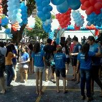 Photo taken at Sistema de Ensino Equipe by Leandro P. on 1/7/2013