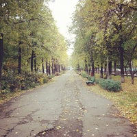 Photo taken at Школа №37 by Николай П. on 9/17/2012