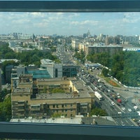 "Photo taken at ООО ""КРИПТО-ПРО"" by Дмитрий Г. on 7/9/2014"