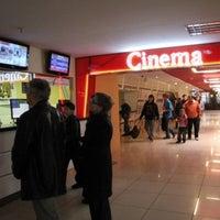Photo taken at Кинотеатр Светофор by Yury F. on 3/8/2013
