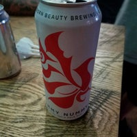 Photo taken at The Thirsty Goat by william o. on 8/2/2017
