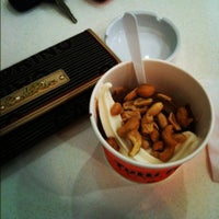 Photo taken at Tutti Frutti by Stephy .. on 10/12/2012