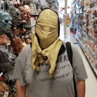 Photo taken at Party City by brian r. on 8/30/2016