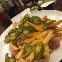 Photo taken at Pechanga Café by May G. on 9/13/2015