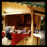 Photo taken at Édes napok Advent by Agi M. on 12/15/2012