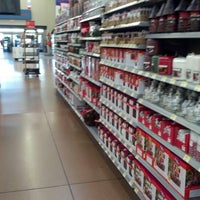 Photo taken at Walmart Supercenter by ranjampro on 11/26/2012