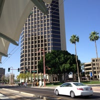 Great American Tower Office In Phoenix