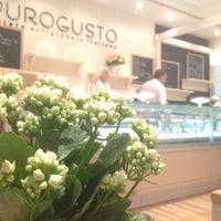 11/29/2013にCris M.がPuro Gustoで撮った写真